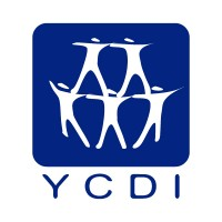 """Youth Center for Democratic Initiatives"" NGO logo"
