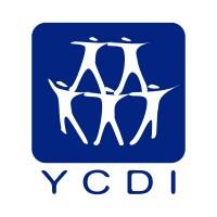 """Youth Center for Democratic Initiatives"" NGO logo"