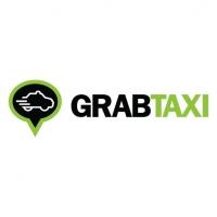 GrabTaxi logo download