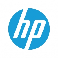HP logo download