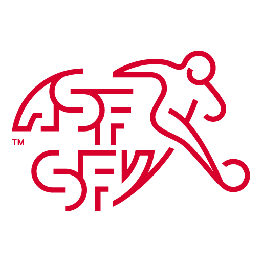 Swiss Football Association logo vector download logo