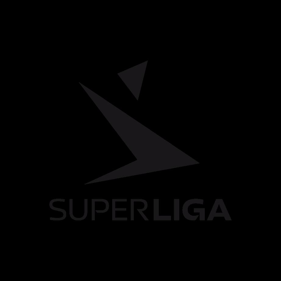 Danish Superliga logo vector logo