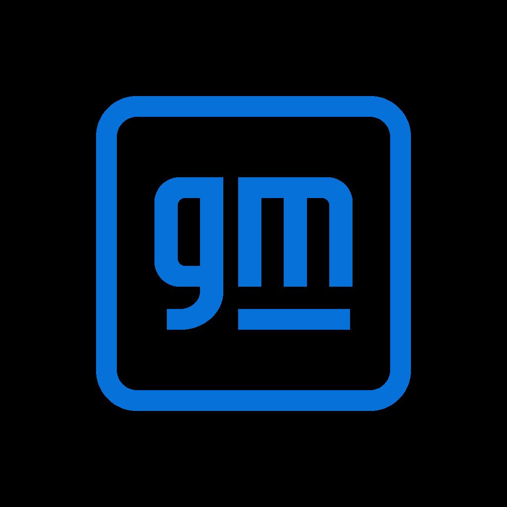 General Motors Company logo vector logo